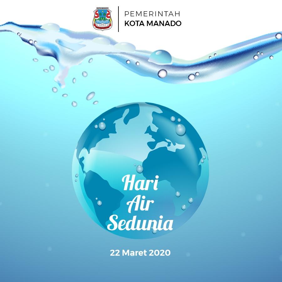 HARI AIR SEDUNIA 2020